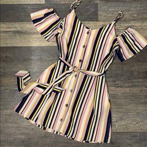 Speechless brand dress size Medium
